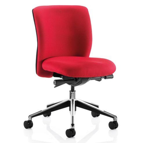 Ocee Design Milan Mid Back Task Chair