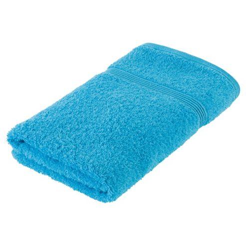 Tesco Fresh Touch Anti-Bacterial Hand Towel Blue