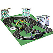 SCALEXTRIC Digital Set SL1 JadlamRacing Layout with C7042 & 2 Cars