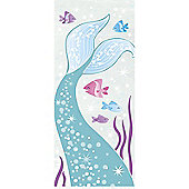 Magical Mermaid Cello Bags