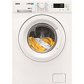 Zanussi ZWD71663NW A Energy Rating White