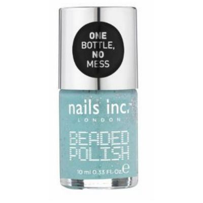 Nails Inc. London Nail Polish / Varnish 10ml (203 Covent Garden)