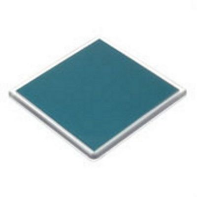 Clear View Coaster 90mm Square
