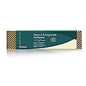 Himalaya Organique Neem & Pomegranate Toothpaste - 150g