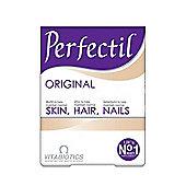 Vitabiotics Perfectil Original Skin, Hair and Nail Formula - 30 Tablets