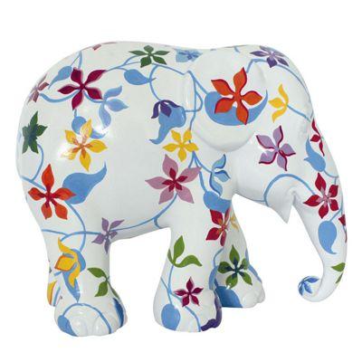 Elephant Parade Sommar 10cm Collectible Artpiece