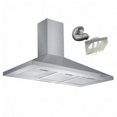 ede4d1137de Buy Cookology CH100SS Extractor Fan