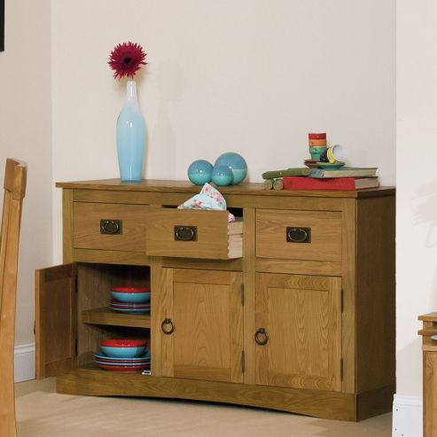 Home Essence Vermont Sideboard