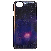 Tortoise Hard Protective Case,iPhone 6, Cosmic Print.