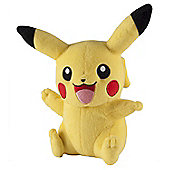 "Pokemon Plush 8"" PIKACHU (Small)"