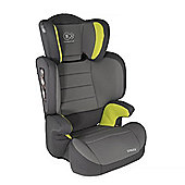 Kinderkraft Spark Group 2.3 Car Seat (Lime)
