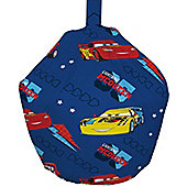 Disney Cars Beanbag - Piston