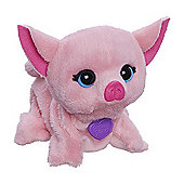 FurReal Friends Luvimals Sweet Singin' Pig Pet
