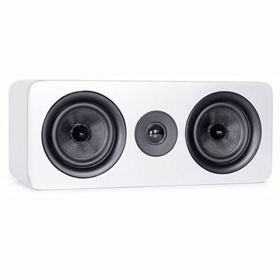 Roth OLi C30 Centre Speaker White