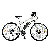 Wisper 929 Torque 29er Electric Mountain Bike