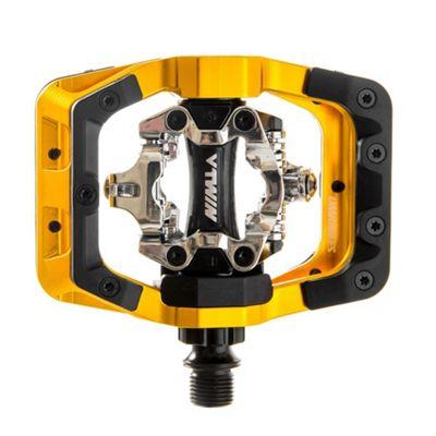 DMR V-Twin Pedal Gold