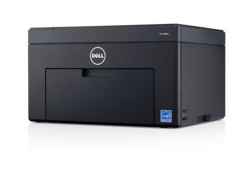 Dell C1660W Wireless Colour Printer
