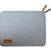 """Port Torino Carrying Case (Sleeve) for 31.8 cm (12.5"""") Netbook, Notebook - Grey"""