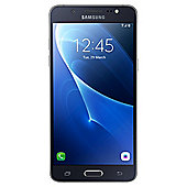Tesco Mobile Samsung J5 Black (2016)