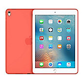 Apple Silicone Case for 9.7-inch iPad Pro - Apricot