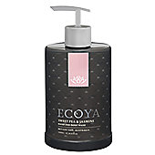 Ecoya Sweet Pea & Jasmine Hand & Body Wash 500ml
