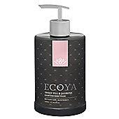 Ecoya Sweet Pea & Jasmine Hand & Body Wash 500ml