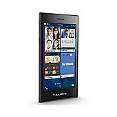 BlackBerry Leap Multi-Touch 5 Inch 16GB 4G Smartphone - Shadow Grey