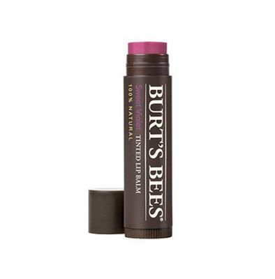 Burt's Bees Tinted Lip Balm Sweet Violet 4.25g