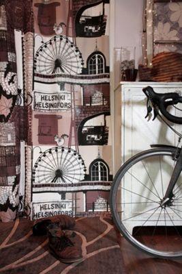 Vallila Helsinki Ready-Made Curtain