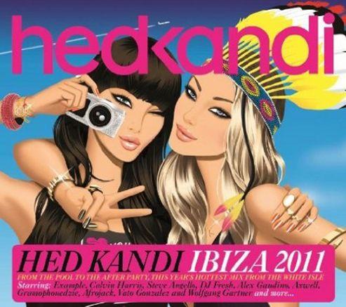 Hed Kandi - Ibiza 2011