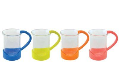 Apollo Splash Bistro Mug, 300ml, Assorted Colours