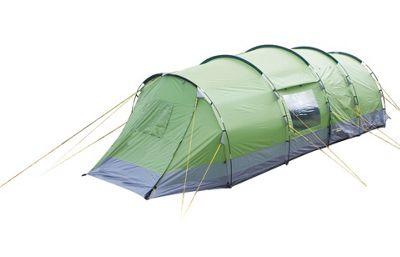 Yellowstone Lunar 6 Man C&ing Tent With 2 Side Doors Green  sc 1 st  Tesco & 6 Man Tents | Camping Equipment - Tesco