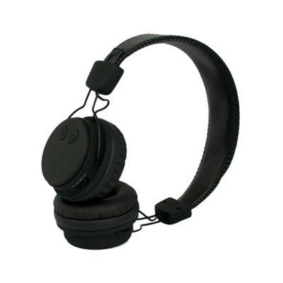 MiTEC Freedom 180 Bluetooth Headphones Black