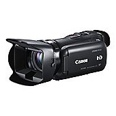 Canon LEGRIA HF G25 (2.37MP) HD Camcorder 10x Optical 40x Digital Zoom 3.5 inch LCD