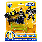 Imaginext DC Super Friends Thunder Punch Batman