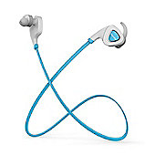 Bluedio Q5 Sports Bluetooth 4.1 Stereo Headphones for Outdoor Sports in Blue