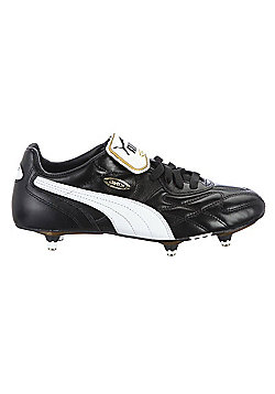 Puma King Pro SG Mens Football Boots - Black