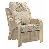 Desser Opera Armchair & Millwood Cushions