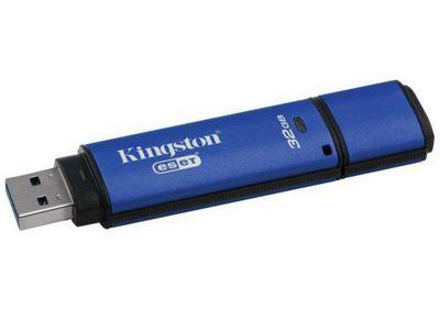 Kingston DataTraveler Vault Privacy 3.0 USB 32 GB Pen Drive