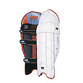 Gunn and Moore Original D30 Cricket Batting Pads Legguards LH Men's XL
