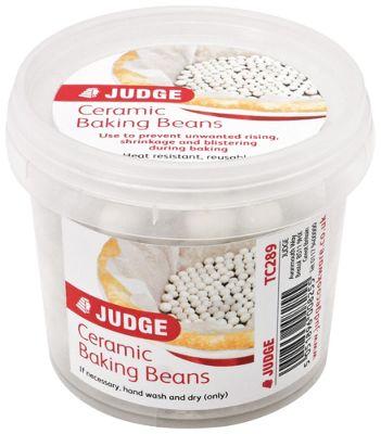 Judge Ceramic Baking Beans Peas 600g