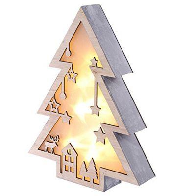 Puckator LED Christmas Tree Decoration