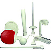 Pair and Go 8 in 1 Soft Sports Olympics Kit