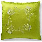Tahiti lime cushion cover