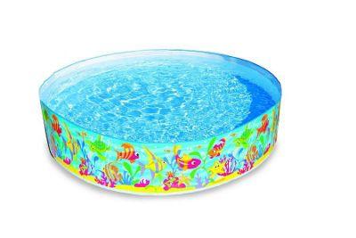6' Ocean Play Snapset Pool