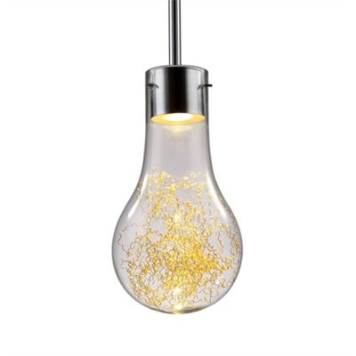 Kliving Cazorla 1 Light Pendant