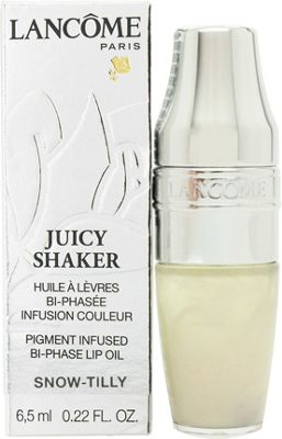 Lancome Juicy Shaker 6.5ml - 010 Snowtilly