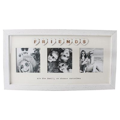Buy Friends Multi Aperture Frame from our All Frames range - Tesco