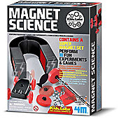 Science Museum - Magnet Science - Kidz Labs No.03291 - Great Gizmos