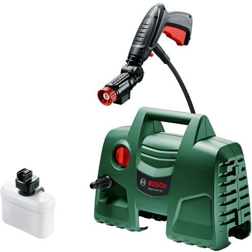Bosch Easy Aquatak 100 Electric Pressure Washer